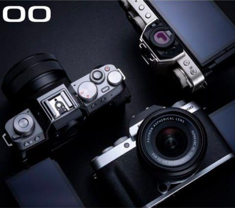 Fujifilm X-T200 : une belle mise à jour du X-T100