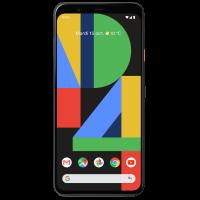 Test Labo du Google Pixel 4 : toujours aussi efficace, mais pas plus endurant