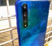 Les ventes de smartphones Huawei sont en chute libre en France