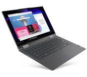 CES 2020 – Lenovo officialise son PC portable 5G doté de 24 heures d'autonomie