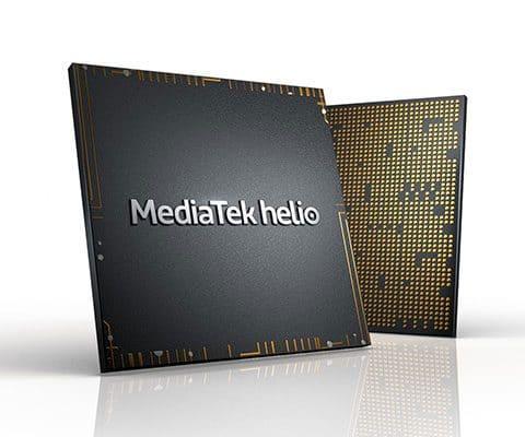 MediaTek Helio G70 : des puces pour smartphones gaming à prix contenus