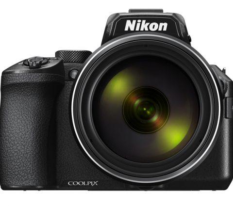 Nikon Coolpix P950 : de la 4K et du RAW pour le bridge à zoom 83x