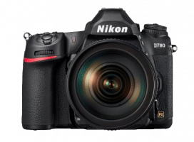 Test Labo du Nikon D780 (Nikkor AF-S 24-120 mm VR f/4) : une formule polyvalente