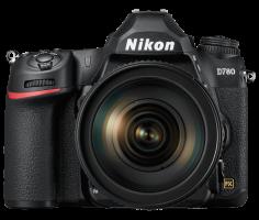 Test Labo du Nikon D780 (24-70 mm) : une mise à jour bienvenue sur un marché du reflex tendu