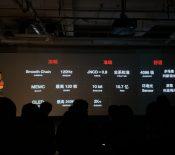 OnePlus présente son écran OLED 120 Hz : bientôt dans le OnePlus 8 ?