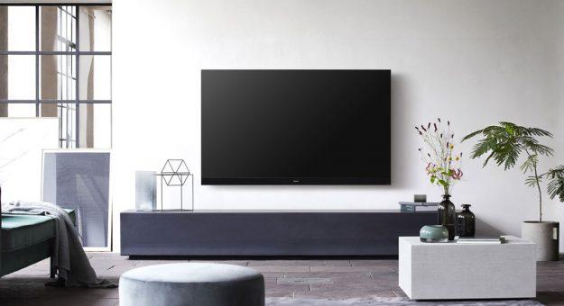 CES 2020 – HZ2000 : Panasonic fait évoluer en douceur son téléviseur OLED