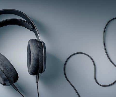 Philips (TP Vision) ressuscite les casques Fidelio avec le X3