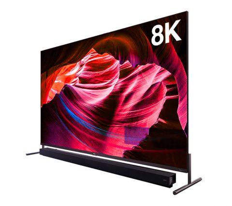 CES 2020 – X91, C81 et C71 : TCL enrichit sa gamme de TV QLED de trois séries, dont un modèle 8K