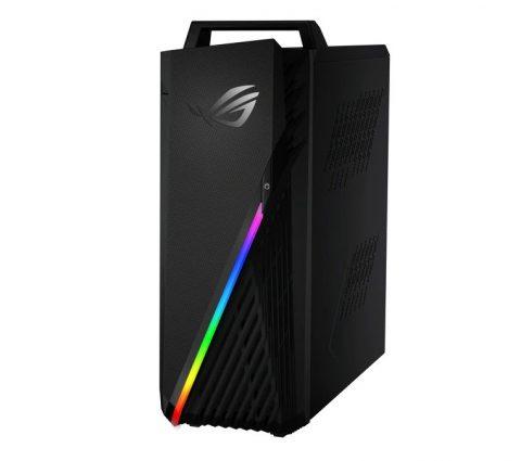CES 2020 – ROG Strix GA15 et GT15 : Asus dévoile ses nouveaux PC de bureau pour gamers