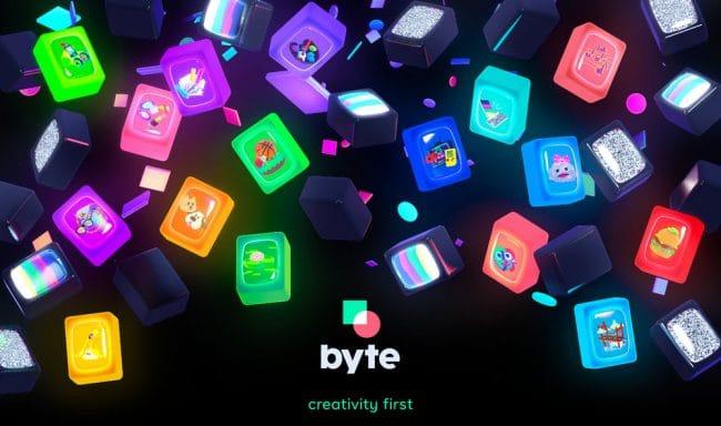 Byte application