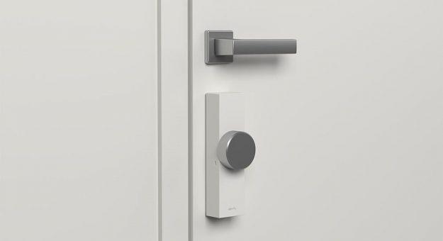 CES 2020 – Somfy lance Door Keeper et Connected Door Phone, pour un accès sécurisé au domicile