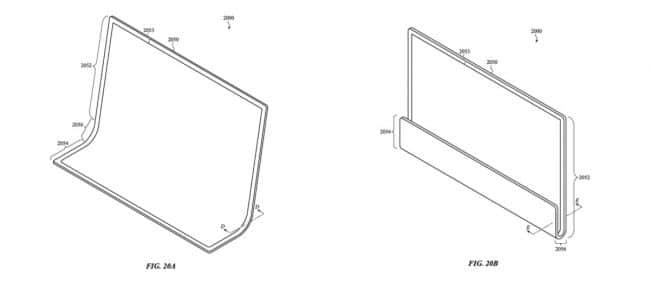 iMac : un brevet révèle ce que pourrait devenir l'All-in-One d'Apple dans le futur