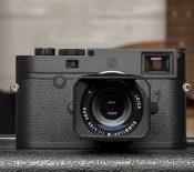 Leica M10 Monochrom : un capteur 40 Mpx dédié à la photo noir et blanc