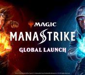 Magic: ManaStrike est désormais disponible sur Android et iOS