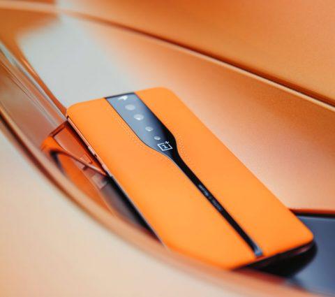 OnePlus ne s'intéresse pas (pour le moment) aux smartphones pliables