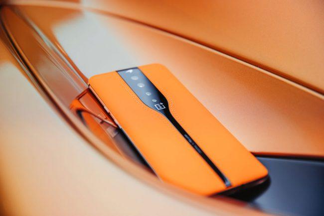 OnePlus Concept Phone