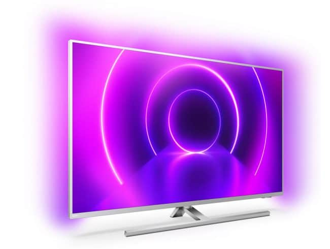 Philips PUS9435 et PUS9235 : le son Bowers & Wilkins arrive sur les téléviseurs LED