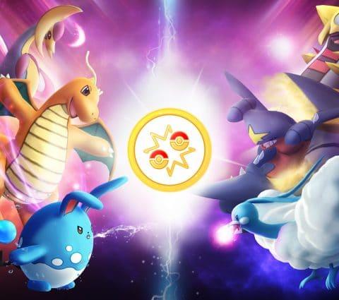 Pokémon GO : la Ligue de Combat GO est là