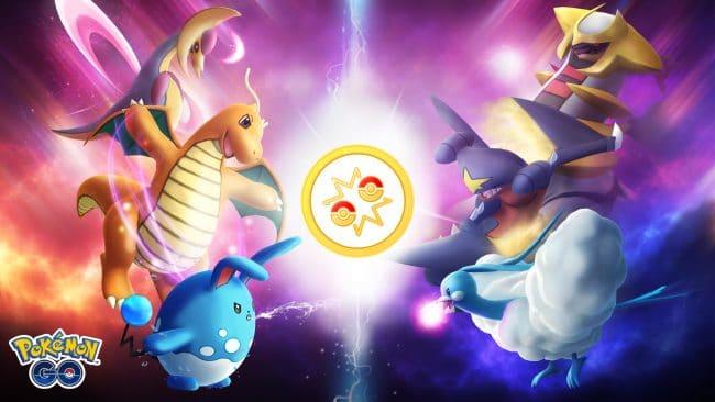 © Niantic / The Pokémon Company