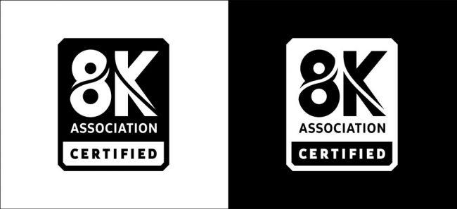 Samsung 8K Association