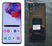Le Samsung Galaxy S20 se dévoile en images avant sa présentation