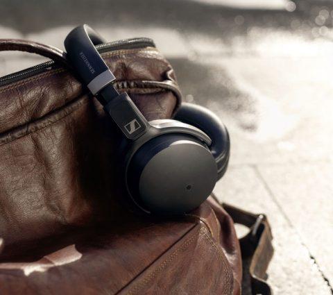 CES 2020 – Sennheiser dévoile ses nouveaux casques et écouteurs sans-fil