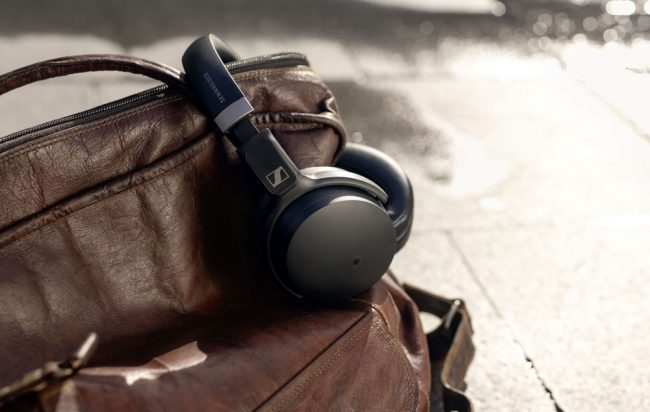 Sennheiser HD 450BT