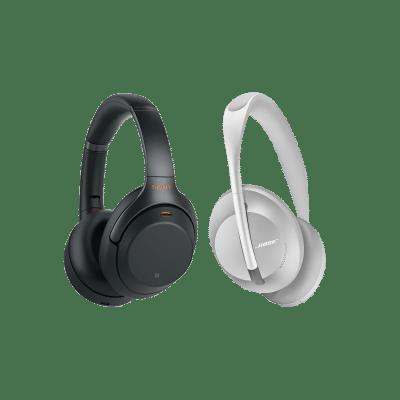 Comparatif : Sony WH-1000X M3 vs Bose Noise Cancelling Headphones 700, lequel choisir ?