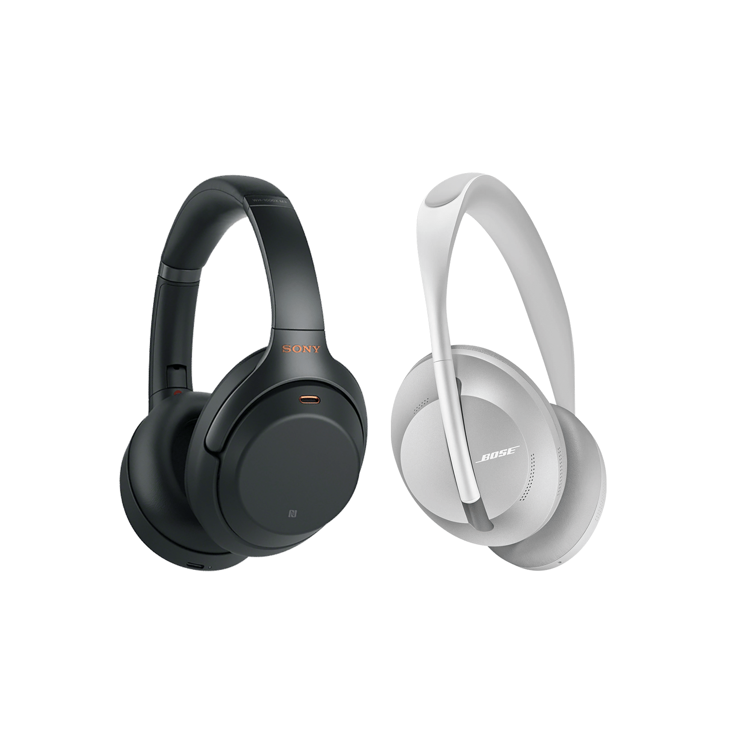 Sony WH-1000X M3 vs Bose Noise Cancelling Headphones 700