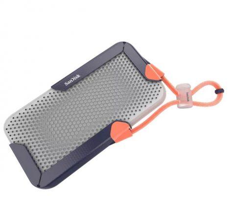 CES 2020 – Western Digital présente un prototype de SSD portable de 8 To