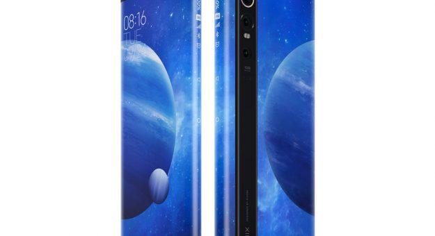 Mi Mix Alpha : Xiaomi retarde le lancement de son smartphone du futur