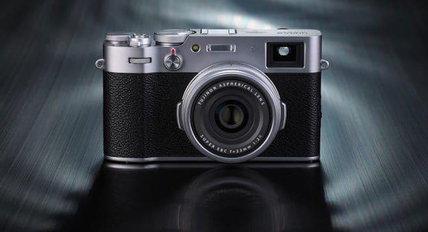 Fujifilm X100V : le compact expert s'offre une nouvelle optique et passe à la 4K