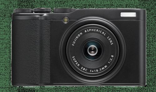 Test Labo du Fujifilm XF10 : un compact expert séduisant