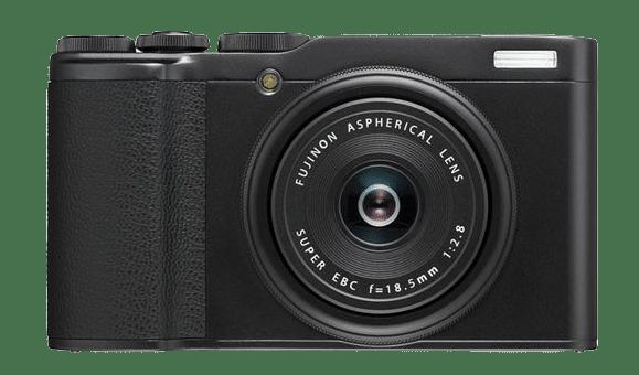 test Fujifilm XF10