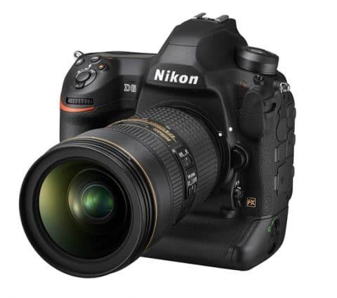 Industrie de la photo : Canon et Nikon pâtissent du coronavirus