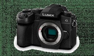 Test Labo du Panasonic Lumix DC-G90 (14-140 mm) : à la croisée des G9 et GH5