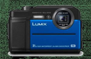 Test Labo du Panasonic Lumix FT7 : la robustesse ne fait pas tout
