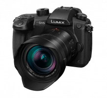 Test Labo du Panasonic Lumix DC-GH5 (12-60 mm) : plus vidéaste que photographe