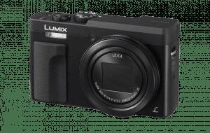Test Labo du Panasonic Lumix TZ90 : un bon compagnon de voyage