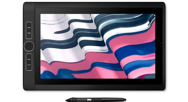 MobileStudio Pro 13 gen2 : Wacom renouvelle son ordinateur portable pour créatifs