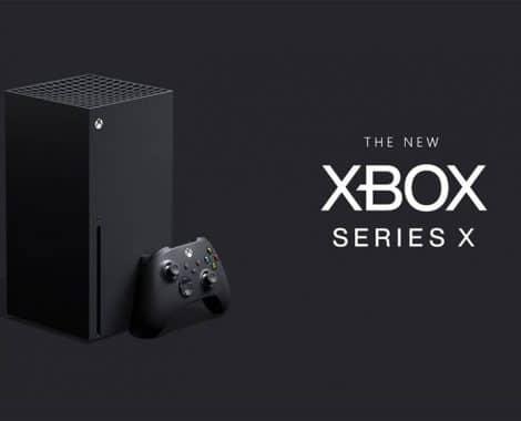Xbox Series X : tout ce qu'il faut savoir sur la console next-gen de Microsoft