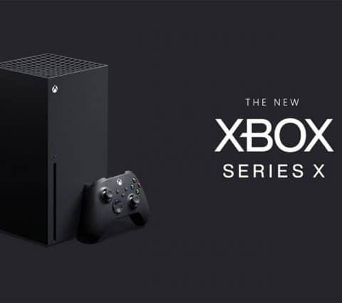 Xbox Series X : la console de Microsoft sortira en novembre, sans Halo Infinite