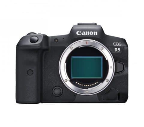 Canon EOS R5 : le futur boîtier compte s'imposer en spécialiste de la vidéo