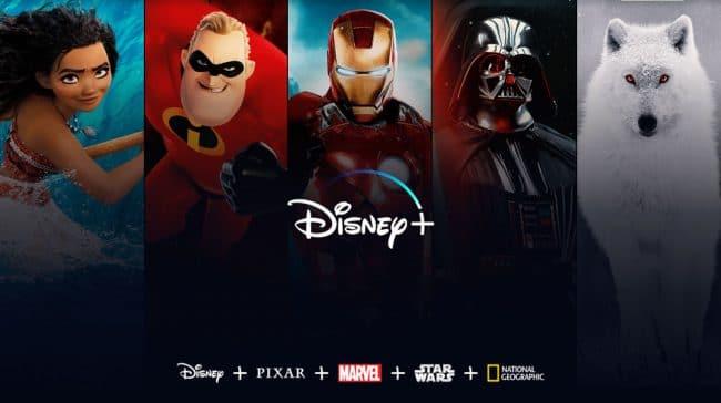 © Capture d'écran/Disney