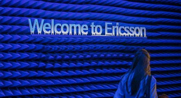 L'UE ne ferme pas la porte à une participation américaine dans Nokia et Ericsson