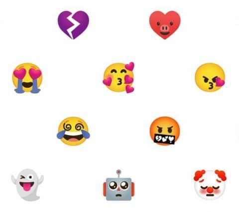 Emoji Kitchen : Gboard s'enrichit d'une nouvelle fonctionnalité pour mixer les emojis