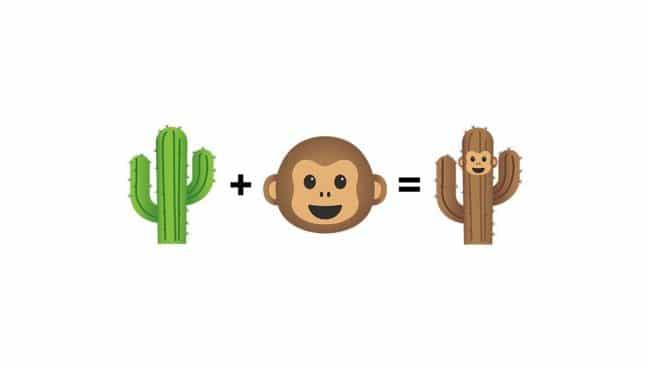 Emoji Kitchen (Gboard)