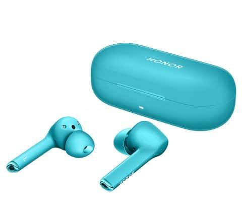 Honor s'attaque aux AirPods Pro avec les Magic Earbuds, et annonce du nouveau pour la MagicWatch 2 [MàJ]