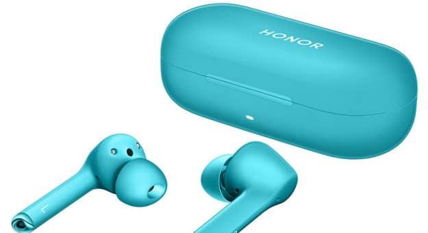 Honor s'attaque aux AirPods Pro avec les Magic Earbuds, et annonce du nouveau pour la MagicWatch 2