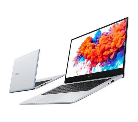 Avec ses MagicBook 14 et 15, Honor se lance à son tour dans l'univers PC